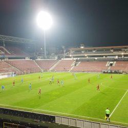 Cluj crisi senza fine. Fuori ai sedicesimi di Coppa di Romania