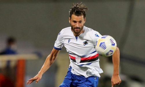 Sampdoria riscatto Candreva: il pareggio di oggi fa scattare l' obbligo