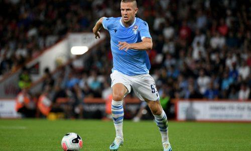 Genoa Vavro, salta la trattativa: il difensore torna alla Lazio