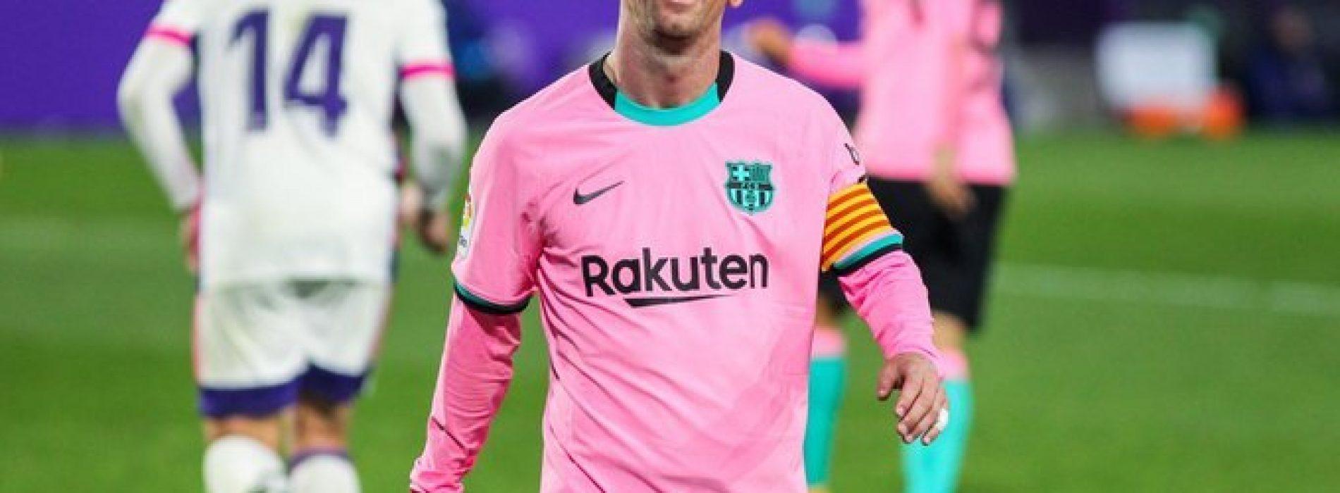 """Messi contro Bartomeu: """"Mi ha tradito. Il mio ciclo al Barcellona era finito"""""""