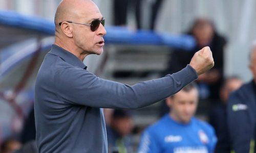 """Atalanta Genoa Ballardini: """"Siamo una squadra compatta e solida"""""""