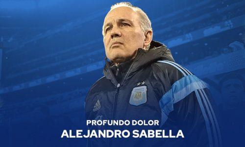Argentina morto Sabella, ex ct vice campione nel 2014