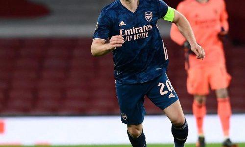Mercato Lazio Mustafi nome che piace per la difesa