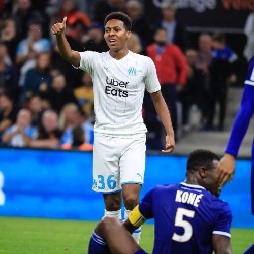 Mercato Juventus Akè in arrivo dal Marsiglia: scambio con Tongya