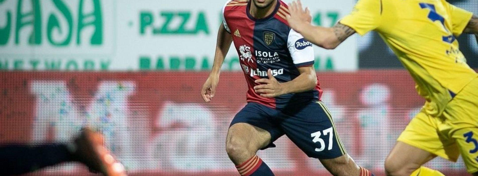 Mercato Crotone Ounas è ad un passo: manca solo l'ok del Cagliari
