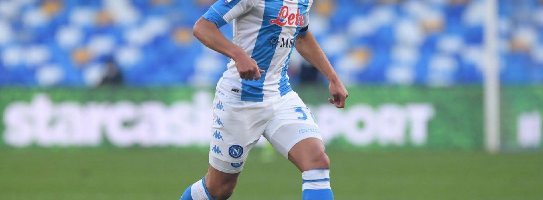 """Napoli Ghoulam: """"Ora mi sento bene e ho fiducia. Sulla Supercoppa…"""""""