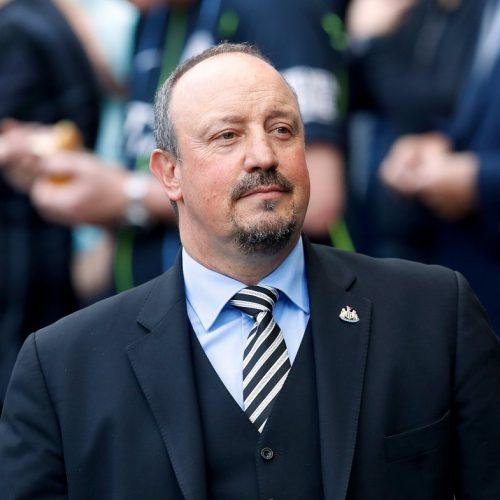 """Benitez-Napoli, l'allenatore spagnolo: """"Ritorno? Non mi esprimo"""""""