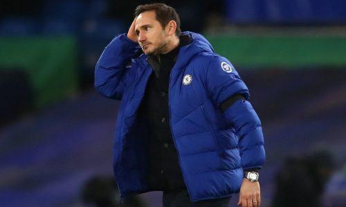 """Lampard sull' esonero: """"sono deluso, il Chelsea parte della mia vita"""""""