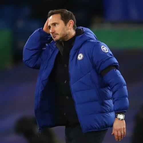 Ufficiale Chelsea Lampard esonerato: il comunicato dei blues