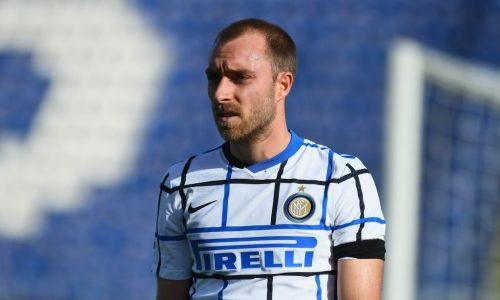 """Inter Skjoldemose su Eriksen: """"Deve giocare da numero 10, su Conte…"""" – ESCLUSIVA EC"""