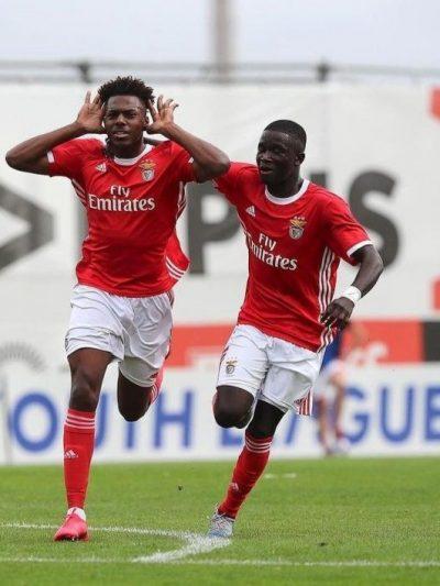 Mercato Napoli Nuno Tavares: gli azzurri piombano sul gioiello del Benfica