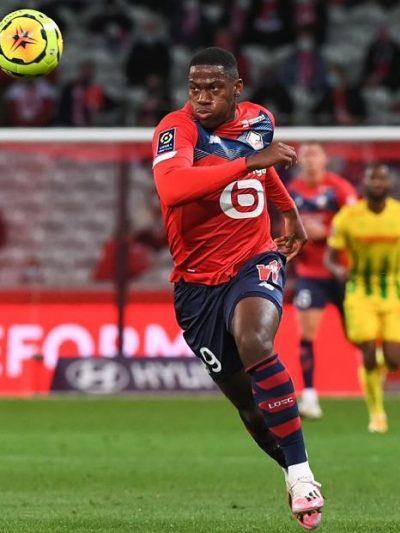"""Agente Jonathan David: """"Aiuterà il Lille a raggiungere i propri obiettivi"""" – ESCLUSIVA EC"""