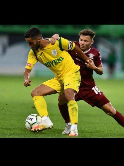 """Massaro, dalle giovanili della Juve alla Liga 2 romena: """"Vincere a Mioveni per puntare in alto"""" – ESCLUSIVA EC"""
