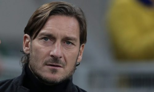 "Roma senti Totti: ""Se chiamasse Friedkin, ne parlerei"""