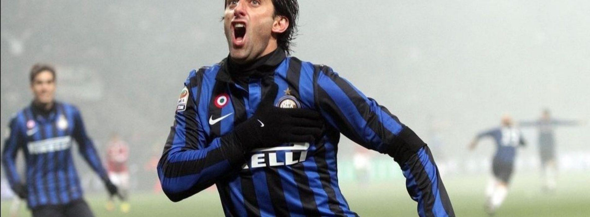 """Milito avverte l' Inter: """"Juve grande squadra che impara dalle sconfitte"""""""