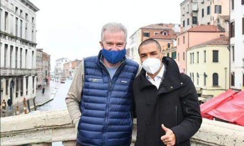 Il Venezia accoglie Cordoba: sarà consigliere dell' area sportiva