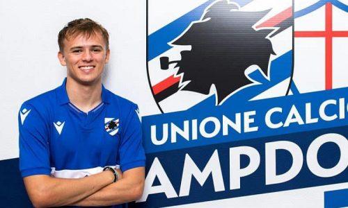 Sampdoria Damsgaard: Inter e Juve interessate al gioiello della Samp