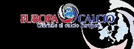 Logo EuropaCalcio